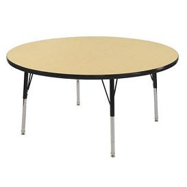 elr-14124-s-activity-table-w-nylon-glides-60-round