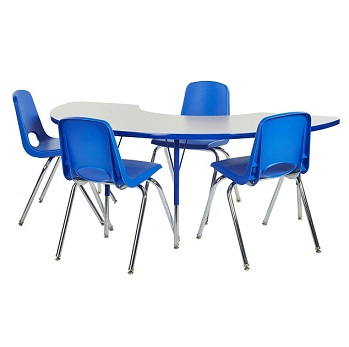 elr14120p4x18-xx-shape-activity-table-chair-package-half-moon-table-w-four-18-chairs