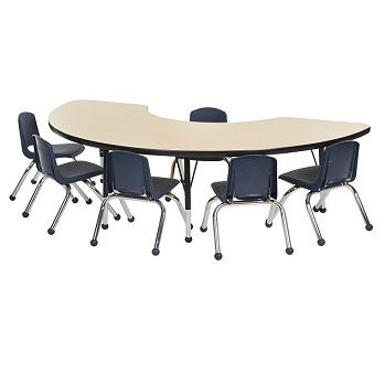 elr14120p6x16-xx-shape-activity-table-chair-package-half-moon-table-w-six-16-chairs