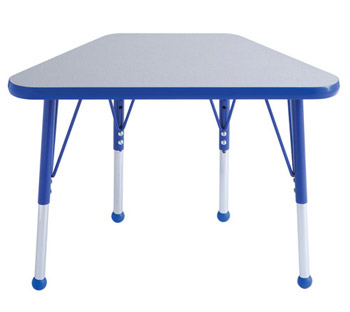 elr-14126-b-activity-table-w-ball-glides-24-x-48-trapezoid