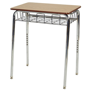 elr-24102-open-front-desk-w-wire-book-basket
