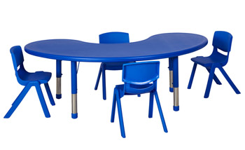 elr14407p4x16-four-16-plastic-resin-chairs-with-one-plastic-resin-kidney-table