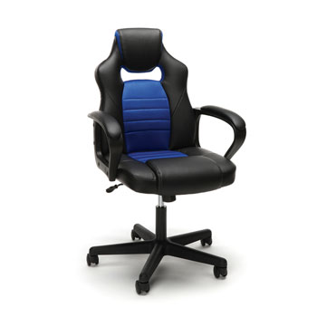 Ofm Essentials Racing Style Gaming Chair Ess 3083