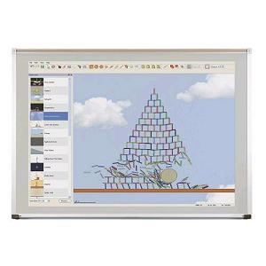 evolution-markerboard-w-deluxe-deluxe-trim-by-best-rite