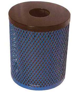 ex-32-ftr-08-pl-32-gallon-outdoor-expanded-metal-trash-receptacle-w-lid-liner