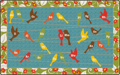 fe272-22a-birds-on-a-wire-abcs-carpet-rectangle-4-x-6