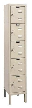 u1286-5-premium-five-tier-1-wide-lockers-unassembled-12-w-x-18-d-x-12-h