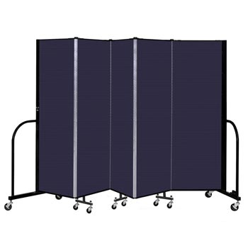 fsl605-95lx6h-5-panel-freestanding-partition