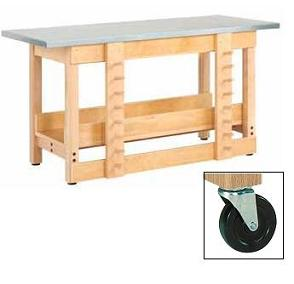 mgsb-6024-glue-stain-bench-w-casters