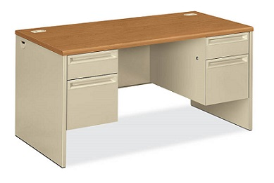 h38155-38000-series-double-pedestal-desk