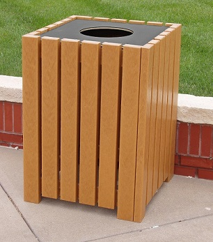 pb-55shd-heavy-duty-resinwood-square-receptacle