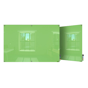harmony-magnetic-color-glass-markerboards-w-square-corners-by-ghent