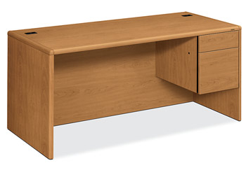 h10783r-single-pedestal-desk-w-right-box-file