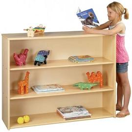 3030a-eco-straight-shelf-large-storage-unit-36-h