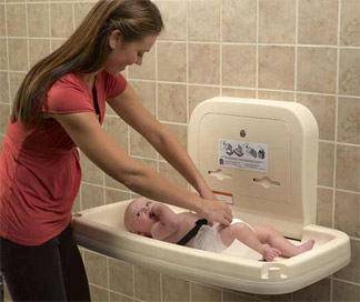 horizontal-wall-mounted-baby-changing-table