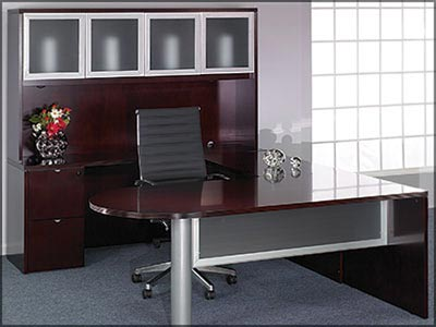 kent-series-u-shaped-bullet-desk-by-ofd-office-furniture