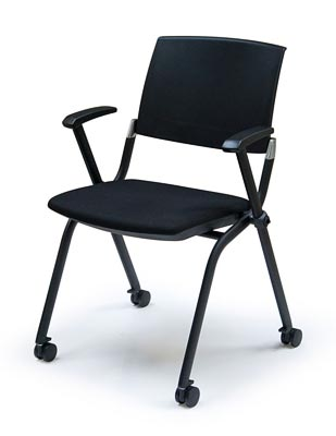 ku70a-kundek-chair-with-casters