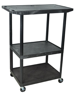 le54wt-42wx24dx54h-black-wide-top-plasma-tv-table-w3-shelves