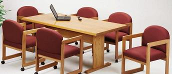 rectangle-conference-table-trestle-base
