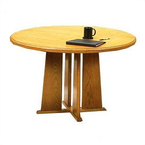 v1942t5-conference-table-w-tapered-base-42-round