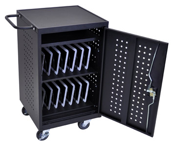Tablet U0026 Chromebook Charging Stations By Luxor