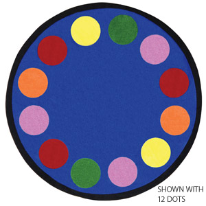 1430xle-132-round-lots-of-dots-carpet