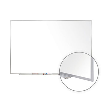 painted-steel-magnetic-whiteboards-aluminum-frame-by-ghent