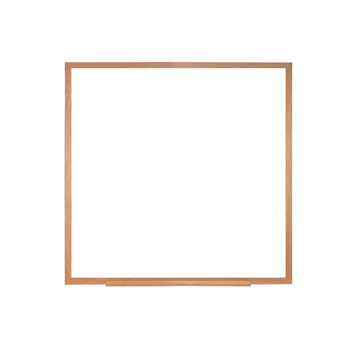 m3w-44-1-painted-steel-magnetic-whiteboards-wood-frame-4-x-4