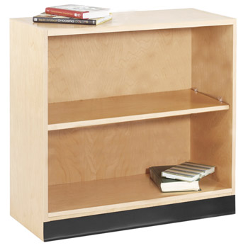 maple-open-shelf-storage
