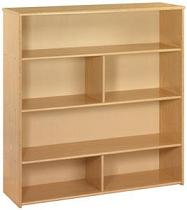 3070a-eco-large-shelf-storage-unit-four-shelves