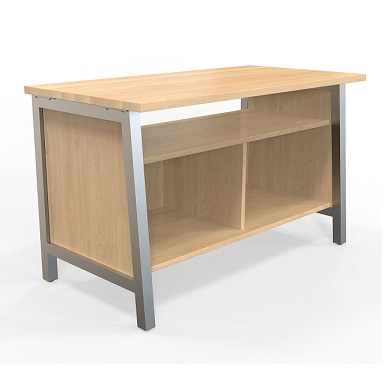 mk-wt-3072sc-36-gs-work-table-w-shelves-30-x-72