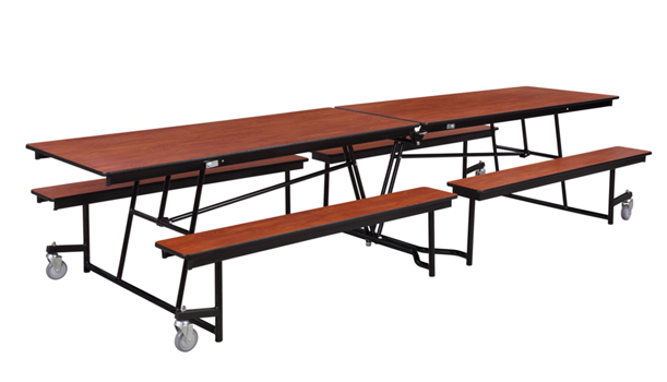 mtfb-12-pbtmpc-mobile-bench-cafeteria-table-w-t-mold-edge-12-l