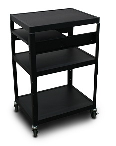 mvaaee2418-10-spartan-series-steel-av-cart-1-pull-out-side-shelf-
