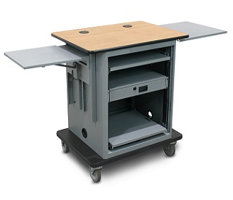 mvis3022-vizion-instructor-series-av-cart