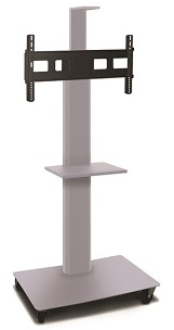 mvpfs6080-c-vizion-mobile-flat-panel-tv-stand-w-equipment-camera-shelf