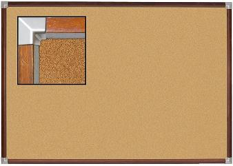 3033c-natural-cork-plate-tackboard-w-elan-trim-3-x-4