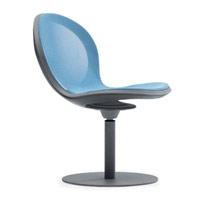 n101-net-series-steel-mesh-swivel-chair