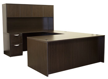 ofd-sfu-straight-front-u-shape-desk-w-hutch
