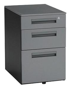66300-mobile-file-pedestal-w-3-drawers
