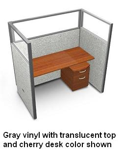 t1x16360p-rize-series-privacy-station-1x1-configuration-w-translucent-top-63-h-panel-5-w-desk