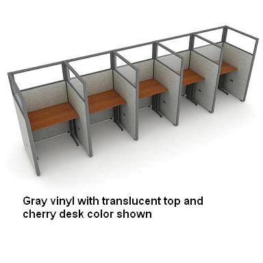 t1x56337p-rize-series-privacy-station-1x5-configuration-w-translucent-top-63-h-panel-3-w-desk