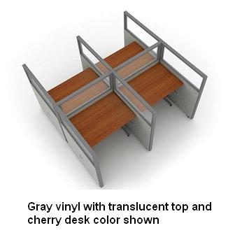 t2x24737v-rize-series-privacy-station-2x2-configuration-w-full-vinyl-47-h-panel-3-w-desk