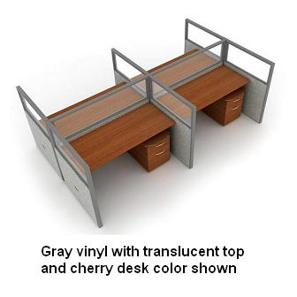 t2x24760p-rize-series-privacy-station-2x2-configuration-w-translucent-top-47-h-panel-5-w-desk
