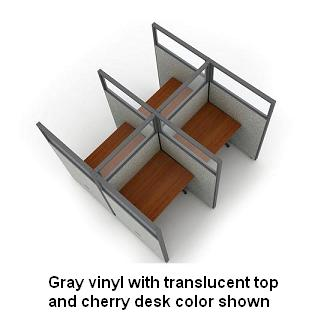 t2x26337p-rize-series-privacy-station-2x2-configuration-w-translucent-top-63-h-panel-3-w-desk