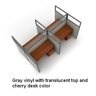 t2x26360v-rize-series-privacy-station-2x2-configuration-w-full-vinyl-63-h-panel-5-w-desk