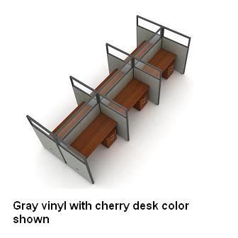 t2x36348p-rize-series-privacy-station-2x3-configuration-w-translucent-top-63-h-panel-4-w-desk