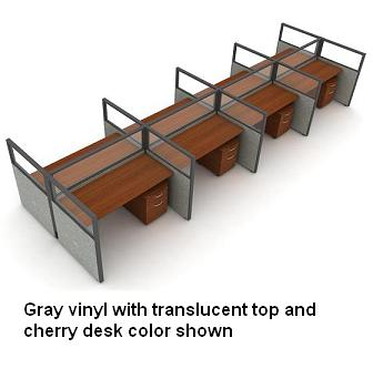 t2x44760p-rize-series-privacy-station-2x4-configuration-w-translucent-top-47-h-panel-5-w-desk