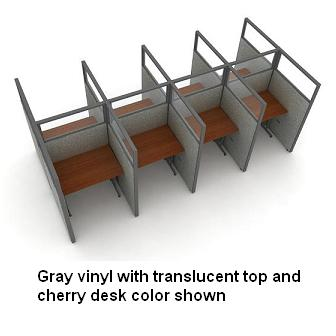 t2x46337v-rize-series-privacy-station-2x4-configuration-w-full-vinyl-63-h-panel-3-w-desk