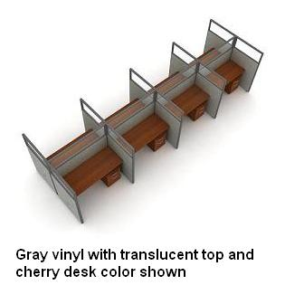 t2x46360v-rize-series-privacy-station-2x4-configuration-w-full-vinyl-63-h-panel-5-w-desk