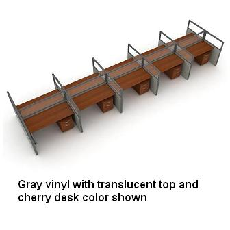 t2x54760v-rize-series-privacy-station-2x5-configuration-w-full-vinyl-47-h-panel-5-w-desk